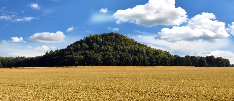 Seilbahnberg