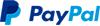 Logo des Anbieters für online-Zahlungen PayPal.©PayPal (Europe) S.à r.l. et Cie, S.C.A.